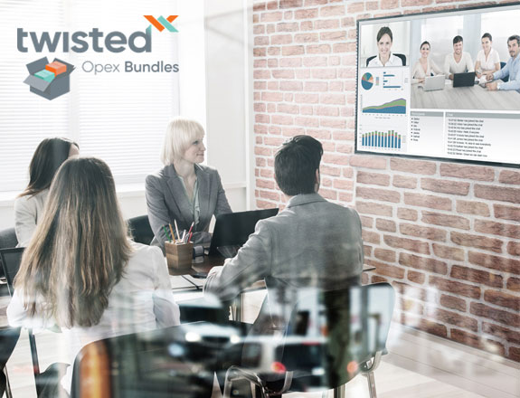 Opex Bundles, A New Service Offered by TwistedPair – COMING SOON!