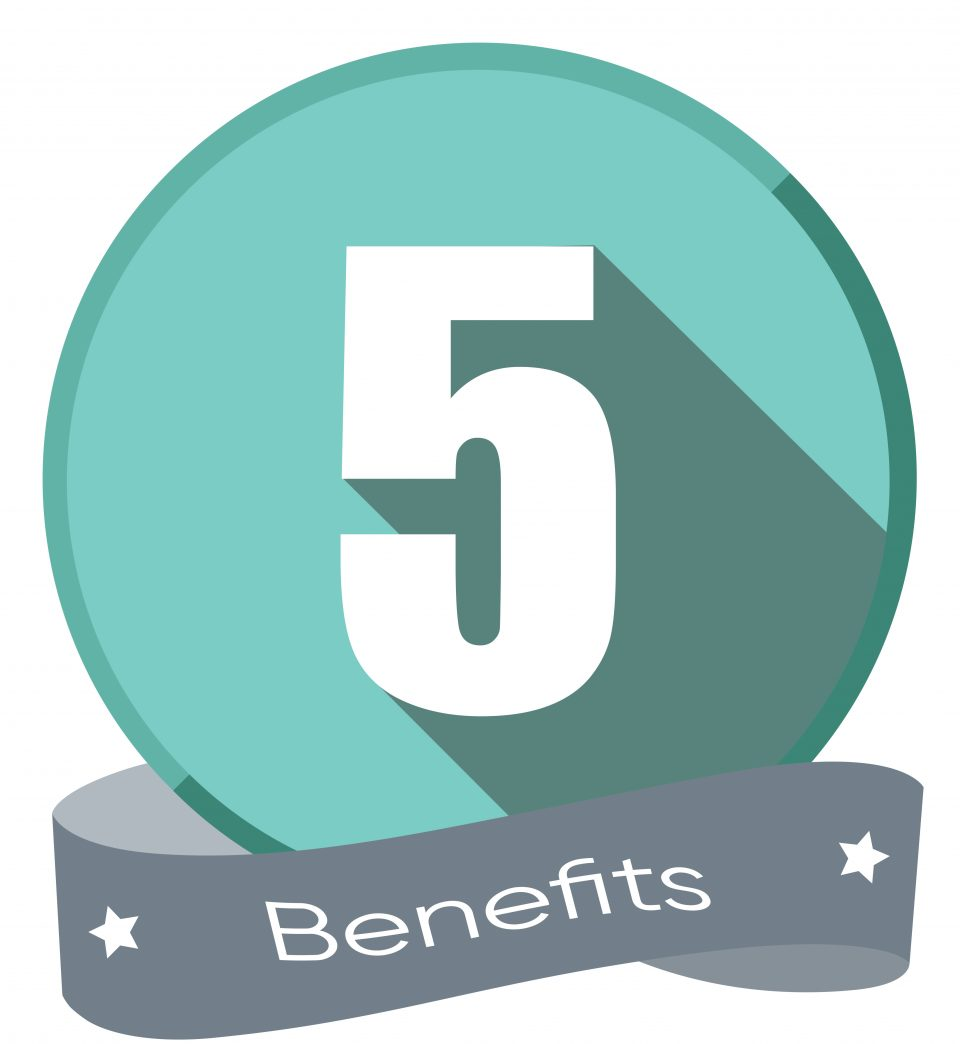 Top 5 benefits to using a single communications provider