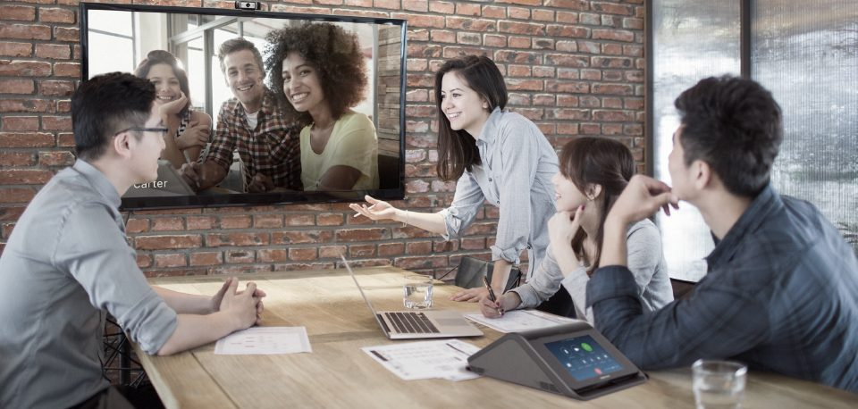 Workplace Collaboration: Why Are The Team Players Winning?