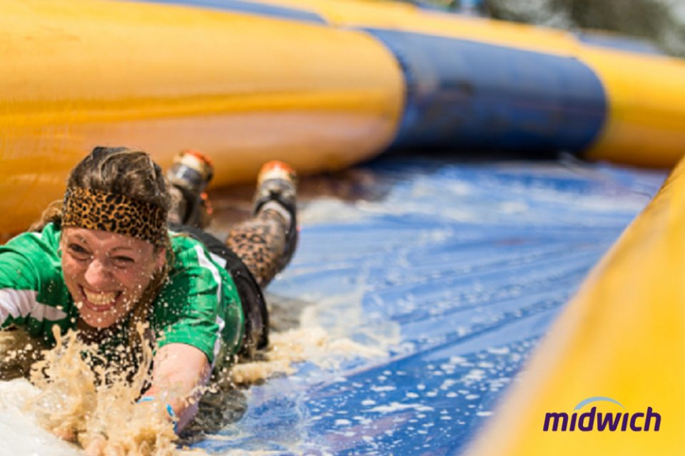 Midwich to Join TP in Rough Runner Charity Event