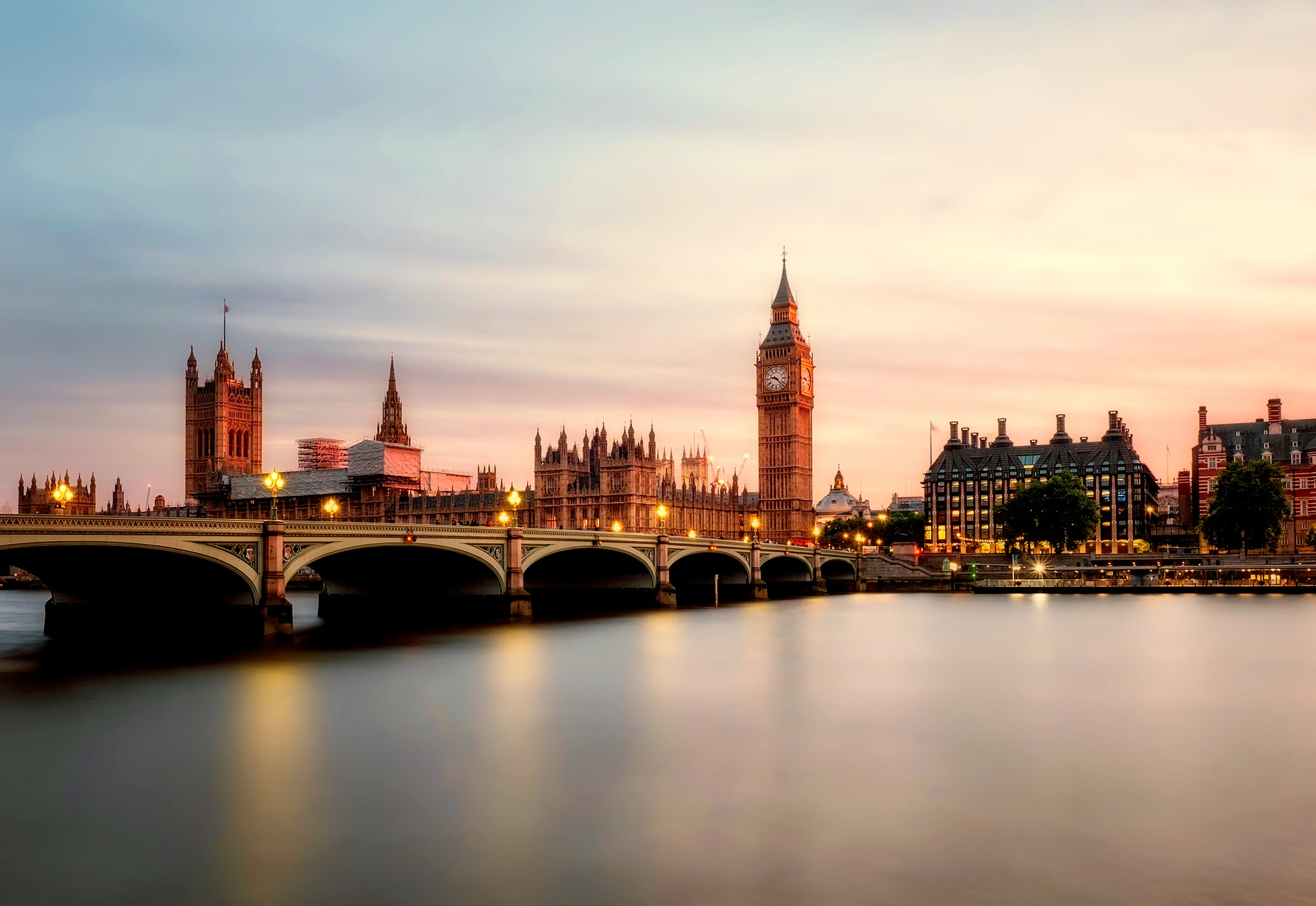 Delivering AV & LV Solutions for Multi-Purpose Spaces in Westminster