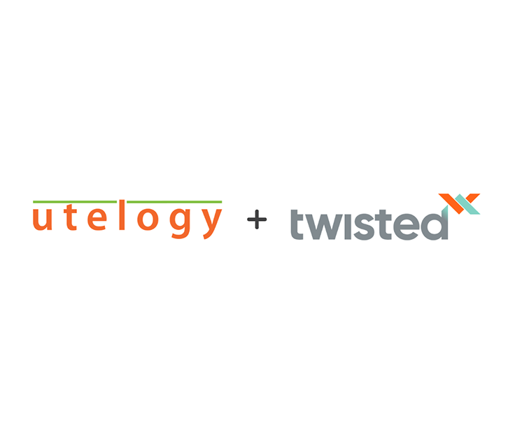 Utelogy and TwistedPair Develop Partnership to Provide Powerful Analytics, Management and Monitoring Platform for Users' AV and UC Estates
