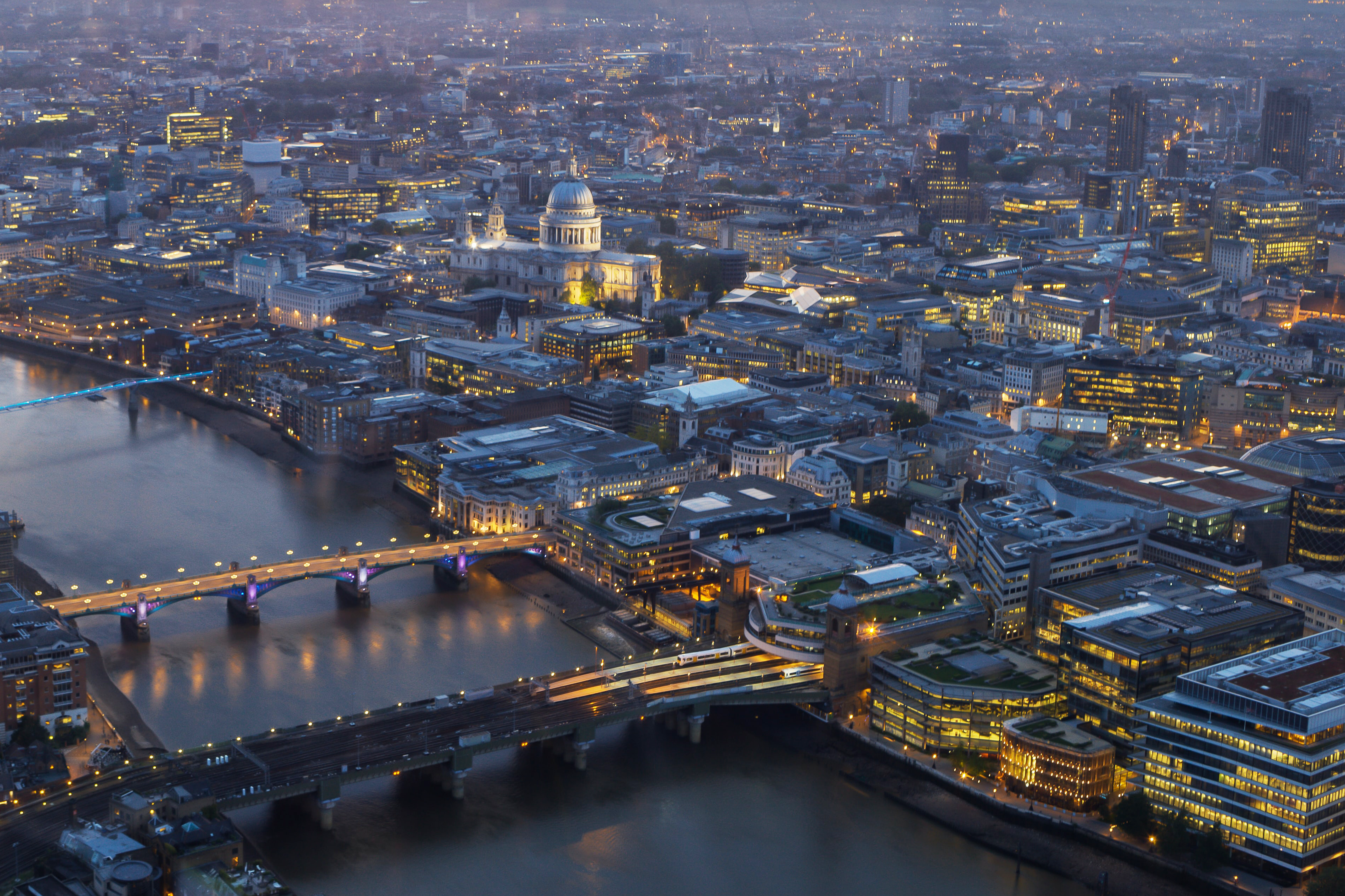 TwistedPair Delivers Data Centre Fit-Out During UK Lockdown