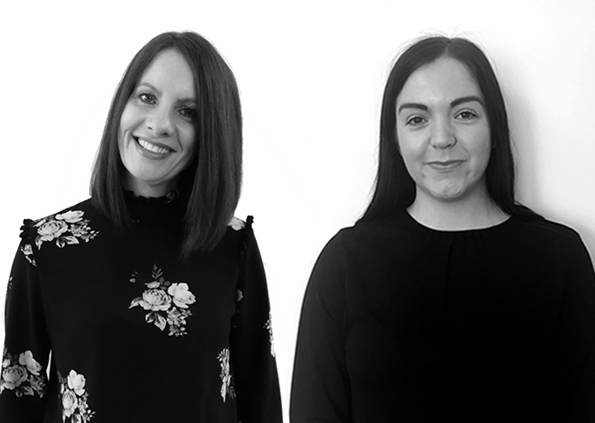 Twisted appoints New HR Director & Office Manager